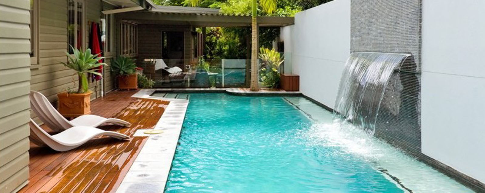 Blosssoms Associates Landscape And Swimming Pool